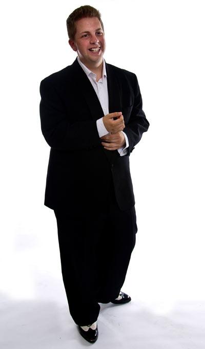 Jonno Zilber