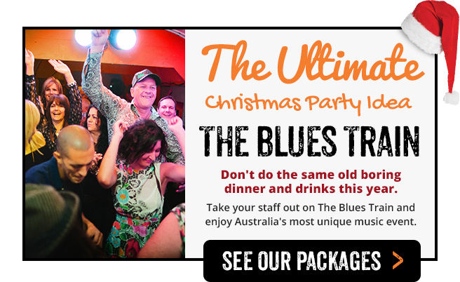 Christmas Party Ideas Near Geelong