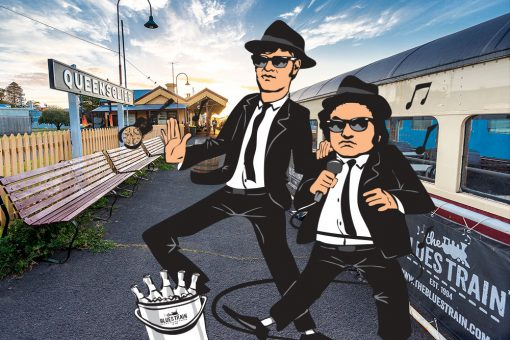 Celebrating 30-years of the 'The Blues Brothers'